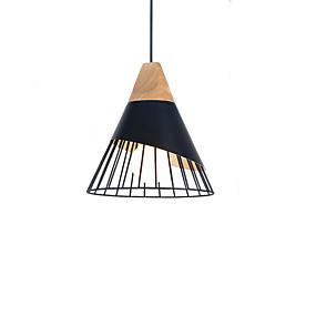 hesapli Oprawy oświetleniowe-koni / El Feneri Avize Lambalar Aşağı Doğru Boyalı kaplamalar Metal ağaç 110-120V / 220-240V Sıcak Beyaz / Soğuk Beyaz