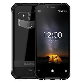 "billige OUKITEL-OUKITEL wp1 5.5 tommers "" 4G smarttelefon ( 4GB + 64GB 0.3 mp / 13 mp MediaTek MTK6763 5000 mAh mAh )"