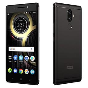 """رخيصةأون Smartphones-Lenovo K8 note 5.5 بوصة """" 4G هاتف ذكي ( 3GB + 32GB 5 mp / 13 mp مدياتيك MT6797 4000 mAh mAh )"""