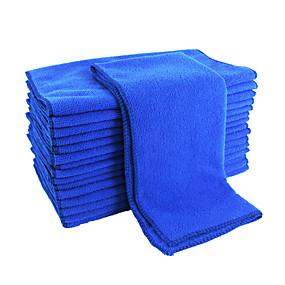 abordables Nouvelles arrivées en septembre-Polyester Serviette en microfibre Confortable 30.0  * 70.0  * 0.3 cm