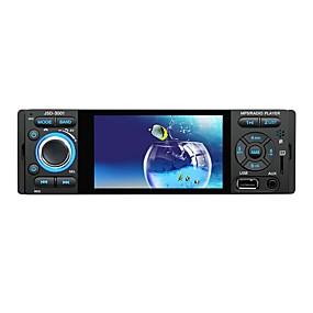 Недорогие 30%OFF-Автомобильный MP5-плеер Сенсорный экран для Универсальный Поддержка MPEG / AVI / MOV MP3 / WMA / WAV JPG