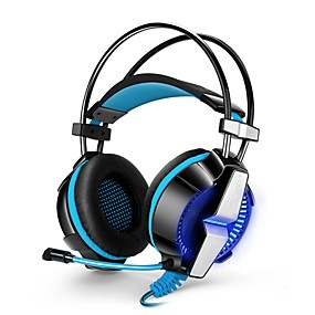 voordelige Gaming-LITBest GS700 Gaming Headset Bekabeld Gaming Gaming