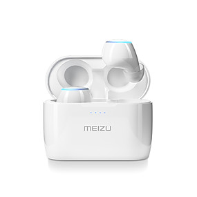 cheap Headphones & Earphones-MEIZU TW50s TWS True Wireless Headphone Wireless Earbud Bluetooth 5.0 Noise-Cancelling