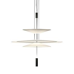 billige Hengelamper-Austen Ding 3-Light Mini Anheng Lys Nedlys Malte Finishes Akryl Kreativ 110-120V / 220-240V