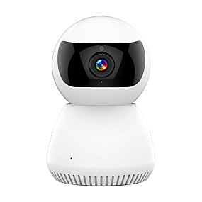 cheap New Arrival-JOOAN JA-C9C 2 mp IP Camera Indoor Support 128 GB