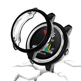 billige Smartwatch Case-Etui Til Garmin Vivoactive 3 Silikon Garmin