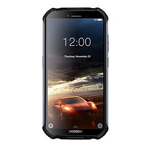 "povoljno Vanjski telefoni-DOOGEE s40 5.5 inch "" 4G Smartphone ( 3GB + 32GB 8 mp MediaTek MT6739 4650 mAh mAh )"