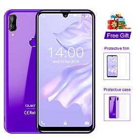 """voordelige Smartphones-OUKITEL C16 pro 5.7 inch(es) """" 4G-smartphone ( 3GB + 32GB 2 mp / 8 mp MediaTek MT6761 2600 mAh mAh )"""