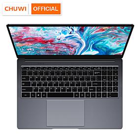 ราคาถูก แล็ปท็อป-CHUWI LapBook Plus 15.6 inch Intel Atom X7-E3950 8GB DDR4 256GB SSD วินโดวส์ 10 แล็ปท็อป สมุดบันทึก