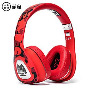 voordelige Gaming-meki zombiescat mr.leaf bluetooth hoofdtelefoon gaming headset draadloos reizen& entertainment bluetooth 4.1 stereo