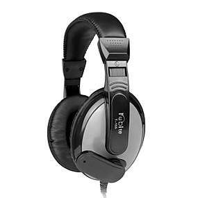voordelige Gaming-T-155 Gaming Headset Bekabeld Gaming Stereo