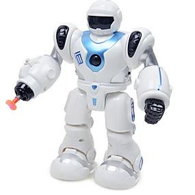 Недорогие Игрушки, связанные с космосом-Космические игрушки Робот трансформируемый Стресс и тревога помощи Cool Пластиковый корпус Дети Все Игрушки Подарок 3 pcs