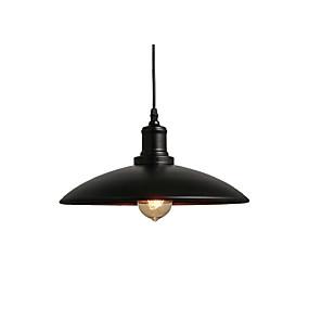 abordables Plafonniers-luminaire suspendu unique en métal avec suspension pour salon salle à manger
