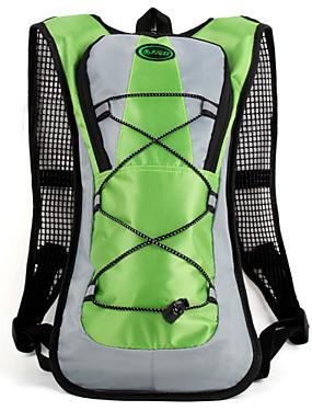 abordables Deportes y Ocio-FJQXZ 5 L Pack de Hidratación y Bolsa De Agua Impermeable Bolsa para Bicicleta Terileno Bolsa para Bicicleta Bolsa de Ciclismo Camping y senderismo Esquí Escalada