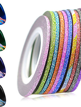 Nail Foil Striping Tape, Nail Kits & Sets, Search LightInTheBox