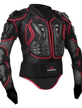 ieftine Cadouri Gratuite-Hero motociclist motocicletă de protecție sacou motocross curse armura jacheta de protecție unelte de corp