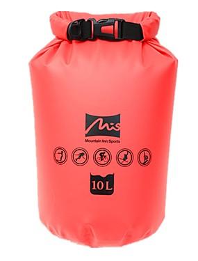 povoljno Sport és outdoor-10L Vodootporna sportska torba Lagane, Plivajući, Brzo kemijska za Ronjenje / Surfanje / Plivanje
