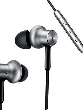 povoljno Xiaomi Mijia-Xiaomi Žičana slušalica za stavljanje u uho Žičano mobitel Stereo