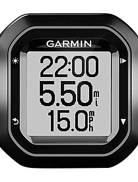 ieftine Sport i aktivnosti na otvorenom-GARMIN® Edge20 Kilometraj Bicicletă Ceasuri de biciclete Impermeabil GPS + GLONASS Smart Ciclism / Bicicletă Bicicletă Ciclism