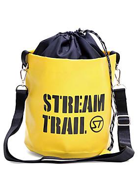 billige Sport og friluftsliv-7.8 L Vanntett Tør Pose Regn-sikker Anvendelig til Snorkling Tennisball Utendørs Trening