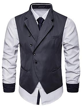 Χαμηλού Κόστους Ανδρικά μπλέιζερ και κοστούμια σε μεγάλα μεγέθη-Ανδρικά  Πάρτι   Δουλειά Δουλειά   38d95ec6296