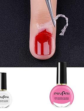 voordelige Ander Gereedschap-nagel anti-overloop nagel lijm diy nail art accessoires