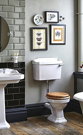 Fürdőszobai termékek
