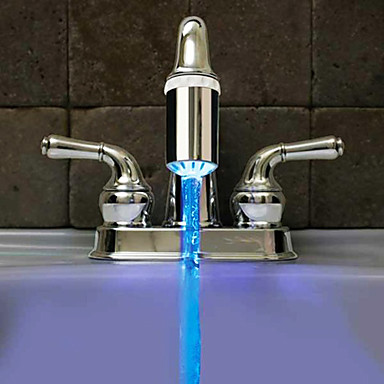 LED Faucet Sprayer Nozzle (HM- F0010758)