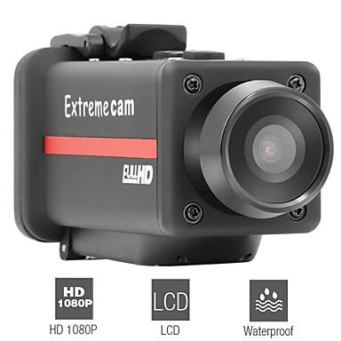 Килиманджаро - 1080p HD водонепроницаемый активных видов спорта камера с 1,5-дюймовый ЖК-экран