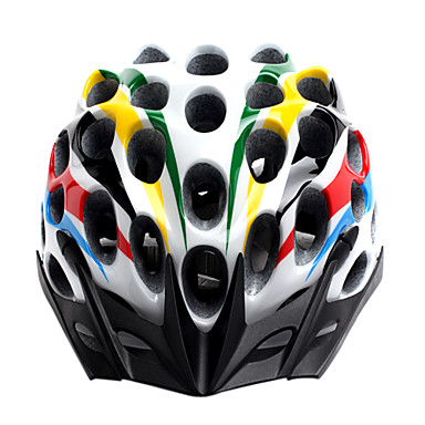 K100 - In-Mold Fusion EPS Popular Bicycle Helmet with Detachable SunVisor