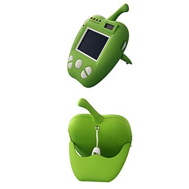 2,5-Zoll-Wireless Baby Monitor mit Zeitanzeige