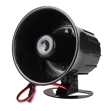 kabelové vysoká decibel alarm siréna bezpečnost domů