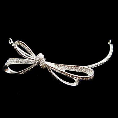 dámská slitina hlavice-svatební speciální příležitost čelenky elegantní styl