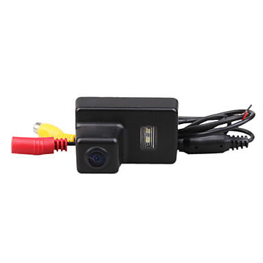 HD Car Rearview Camera for PEUGEOT 307 (2008-2010)