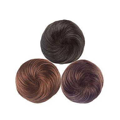Enveloppez vos cheveux beaux 5 couleurs disponibles