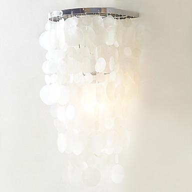 Moderno/Contemporáneo Para Dormitorio Acrílico Luz de pared 110-120V 220-240V 60W