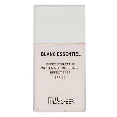 SPF30 blanc essentiel valkaisuun mallinnus BB kerma perusta 4 värivaihtoehtoa
