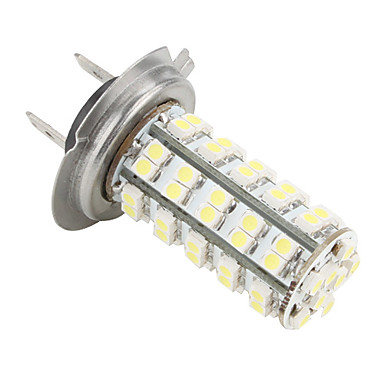 SO.K H7 Light Bulbs SMD LED 200-250 lm