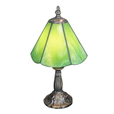 Tiffany Επιτραπέζιο φωτιστικό Μέταλλο Wall Light 110-120 V / 220-240 V Max 60W