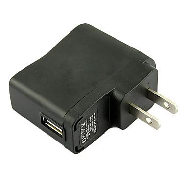 nám připojit USB AC DC napájení nabíječka adaptér MP3 a MP4 dv nabíječku (black)