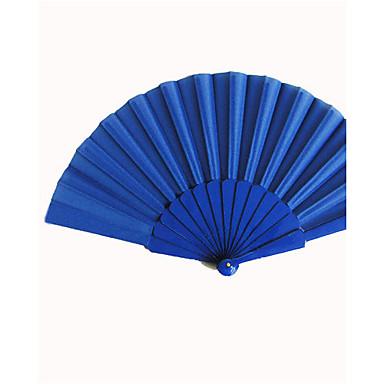 billige Vifter og parasoller-Spesiell Leilighet Fans og parasoller Bryllupsdekorasjoner Hage Tema / Klassisk Tema Vår Sommer Høst