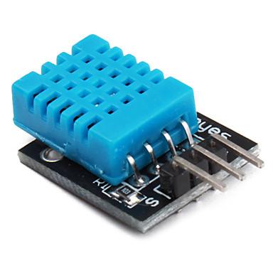 Arduino用デジタル温度/湿度センサーモジュール