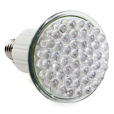 3W E14 LED reflektori MR16 48 Visokonaponski LED 240 lm Prirodno bijelo AC 220-240 V