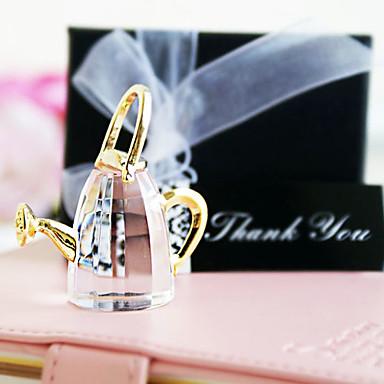 Mireasă Domnișoară de Onoare Fata cu Flori Purtător inel Cristal Produse de Cristal Nuntă Zi de Naștere