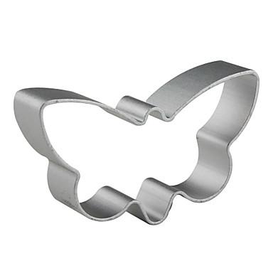 Bakeware-työkalut Alumiini Loma / DIY Kakku / Cookie / Piirakka Leivonta & Leivonnaiset Spatulas 1kpl