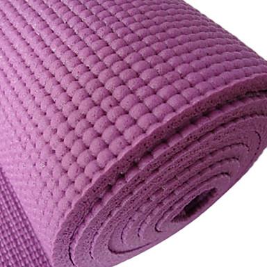 yogitoes 173 lengte pvc yoga matten 6mm