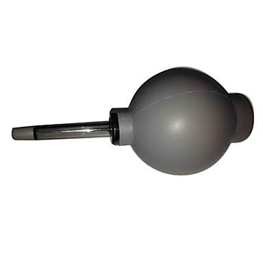 ballon luftpumpe rengøring værktøjskasse til kameralinsen filter (grå)