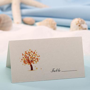 kart kağıt yer kartları 12 pvc çanta pikap yerli düğün tezgahları