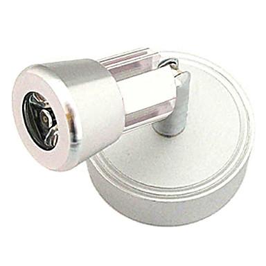 3W 180-200lm Kabin Altı Işıklar / Duvar ışığı LED Boncuklar Sıcak Beyaz 85-265V