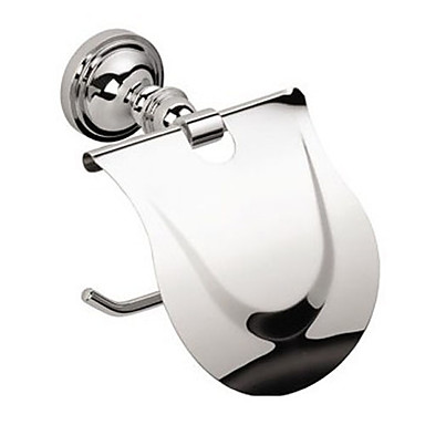 Tuvalet Kağıdı Tutacağı Çağdaş Pirinç 1 parça - Otel banyo